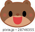 動物 くま キャラクター向け 28746355