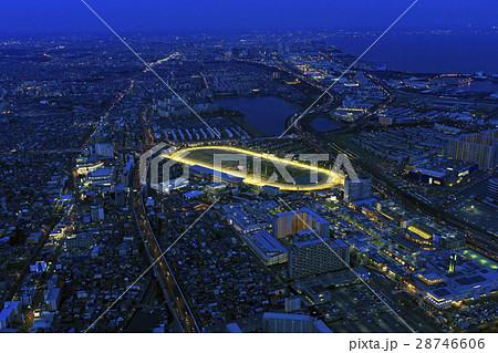 船橋ららぽーと/TOKYO-BAY、空撮 28746606