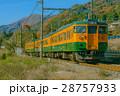 吾妻線 ローカル線 電車の写真 28757933