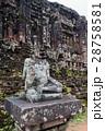 ミーソン遺跡のシバ神像 28758581