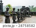 カイディン帝陵の石像 28758582