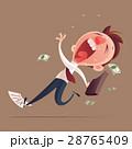 税金 税 課税のイラスト 28765409