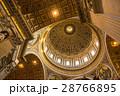 バチカン サン・ピエトロ大聖堂 クーポラの写真 28766895