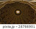 バチカン サン・ピエトロ大聖堂 クーポラの写真 28766901