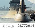 潜水艦 28772014