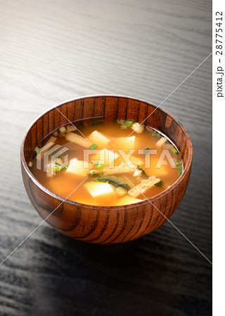 味噌汁 28775412