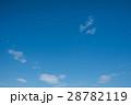 空 青空 雲 28782119