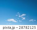 空 青空 雲 28782125