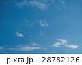 空 青空 雲 28782126
