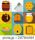 はちみつ 蜂蜜 蜜のイラスト 28784484