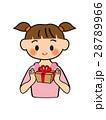 子供①プレゼント 28789966