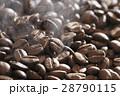 コーヒー 豆 熱いの写真 28790115