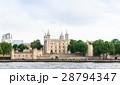 イギリス 世界遺産 ロンドン塔 28794347