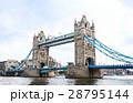 ロンドン タワーブリッジ 28795144