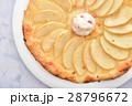 アップルパイ~アイスクリームのせ~ 28796672