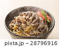 牛丼 28796916