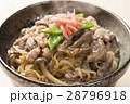 牛丼 28796918