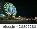 神戸 夜景 ハーバーランドの写真 28802288