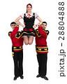 ダンス ダンサー 男の写真 28804888