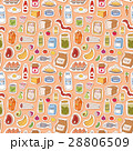 ベクトル 毎日 食のイラスト 28806509