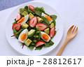 パワーサラダ 卵イースターサラダ 28812617