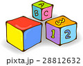 教育 勉強 学習のイラスト 28812632