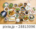 家庭料理 28813096
