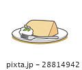 シフォンケーキ 28814942