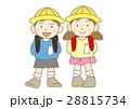 小学生 児童 人物のイラスト 28815734