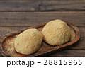 おはぎ きな粉 和菓子の写真 28815965