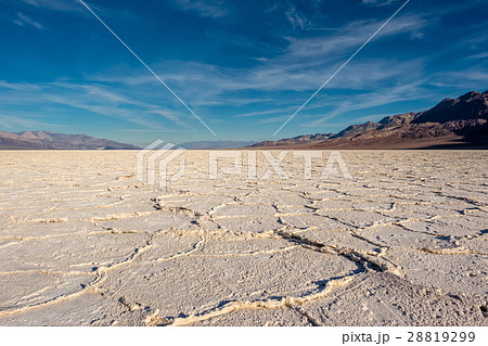 Death Valley National Park - Badwater Basin 28819299