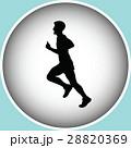 runner 28820369
