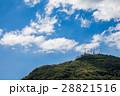 函館山 山頂 展望台の写真 28821516