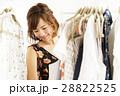 店員 女性 販売員 アパレル スタッフ ファッション バイヤー アルバイト 28822525