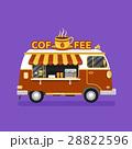 Coffee van 28822596