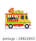 Pizza van 28822601