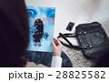ホラー映画 フライヤー 高校生の写真 28825582