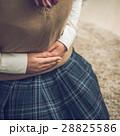 腹痛 顔なし 高校生の写真 28825586