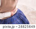 高校生 腹痛 押さえるの写真 28825649