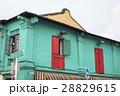 伝統的 昔ながら 住宅の写真 28829615