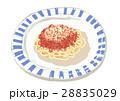 ミートソーススパ 28835029