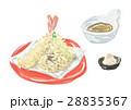 和食 食べ物 料理のイラスト 28835367