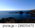 戸賀 戸賀湾 湾の写真 28835475