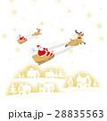 クリスマス 28835563