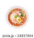 醤油ラーメン ラーメン 麺のイラスト 28837804