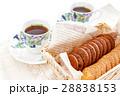クッキーと珈琲、コーヒータイム 28838153