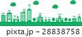 街並み 街 風景のイラスト 28838758