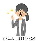 働く女性【シンプルキャラ・シリーズ】 28844426