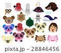 装飾アイコン  28846456
