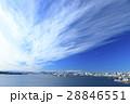 風景 快晴 晴れの写真 28846551